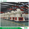 TOP quality efficient centrifugal machine to make wood pellets