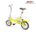 FMT new lithium battery mini folding electric power bike/bicycle