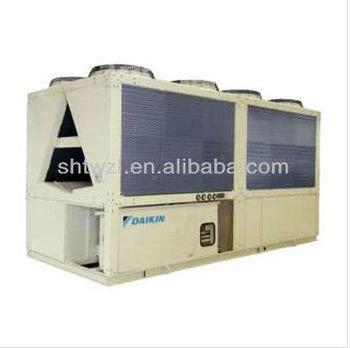 Daikin R22 Refrigerant Single Cold Single Screw Compressor