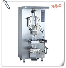 Soybean Milk Packing Machine Water Milk Coffee Liquid Filling Machine (AH-ZF1000)