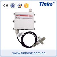 Automotive Air Temperature Sensor Separate Temperature Humidity Sensor Transmitter for Workshop