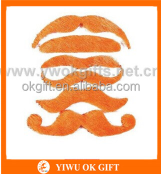 Wholesale Moustache Costume Halloween Funny Party Cosplay Fake Beard