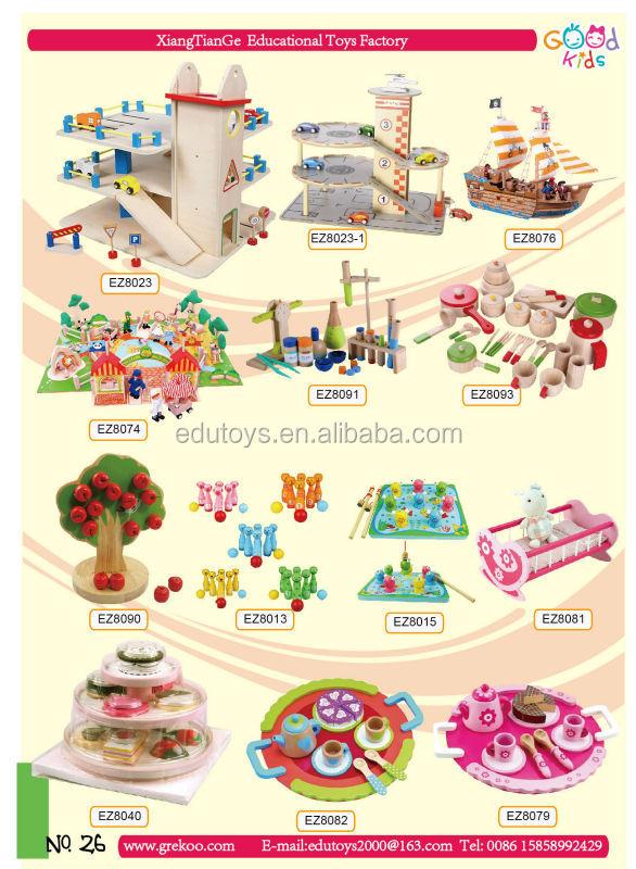 Yiwu 2014 New Toys Kids Children Wooden Toys Children Wooden Toys ...