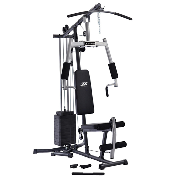 Cheap price multi function mini home gym fitness equipment