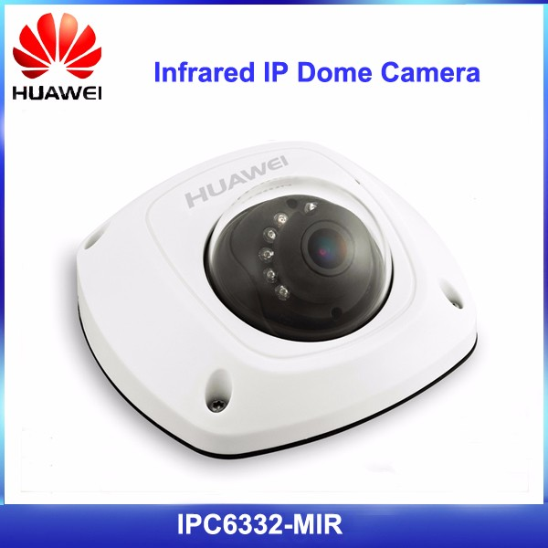 HUAWEI IPC6332-MIR Surveillance Camera System Type Infrared Mini IP Network Dome Camera