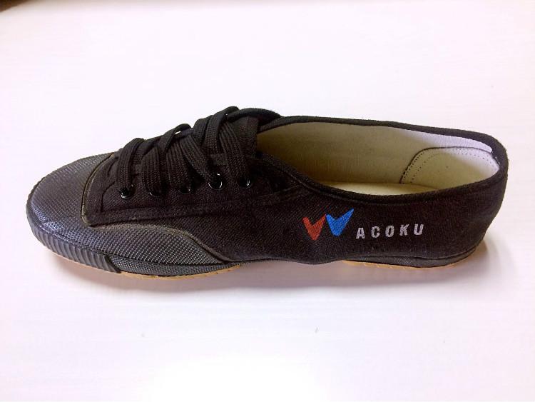 58ceae334cd China suela de goma de luz tradicional de artes marciales de los hombres  Kung Fu zapatos