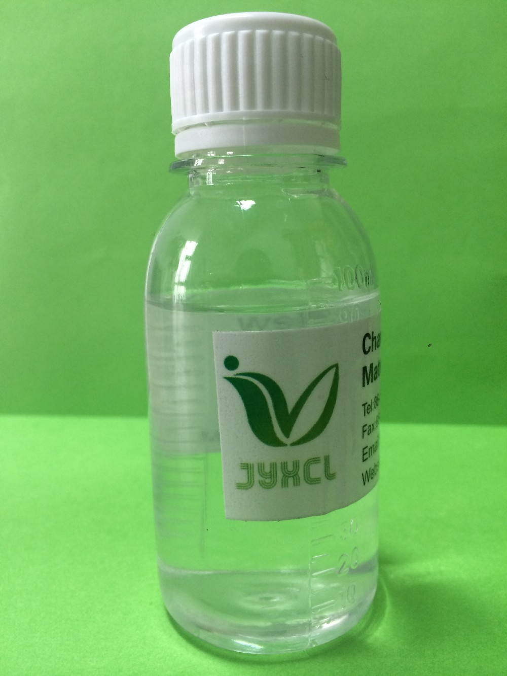 JY-203 silicone fluid oil for fabric softer treatment
