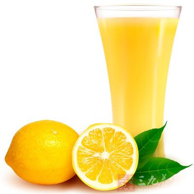 Fruit extract lemon powder for making instant solid drink