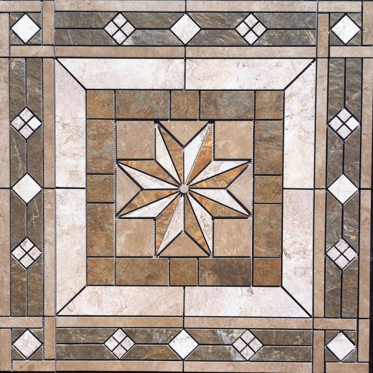 American Olean Discontinued Tile