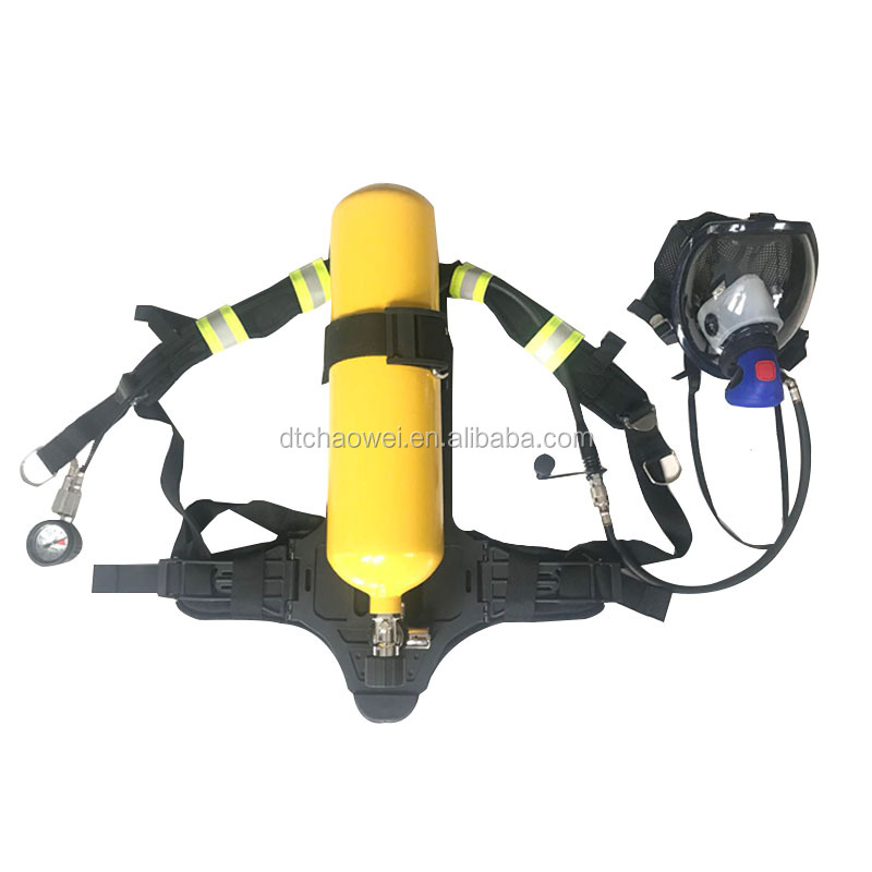 Safety Compressed Air Portable Breathing Air Mask Set Buy Portable Breathing Air Mask Compressed Air Set Breathing Apparatus Set Product On Alibaba Com