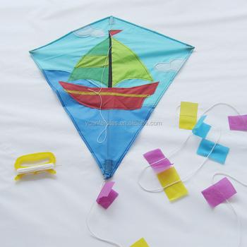 Classic Diamond Kite,Rhombus Kite - Buy Diamond Kite Product on Alibaba com