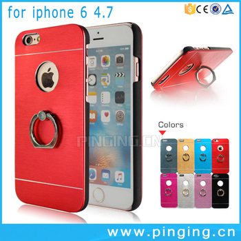 finest selection b1733 ac6e5 Wholesale Portable Phone Grip Ring Holder Case Back Cover For Iphone 6 /  Plus - Buy Back Cover For Iphone 6 / Plus,Case For Iphone 6 / Plus,Phone  Grip ...