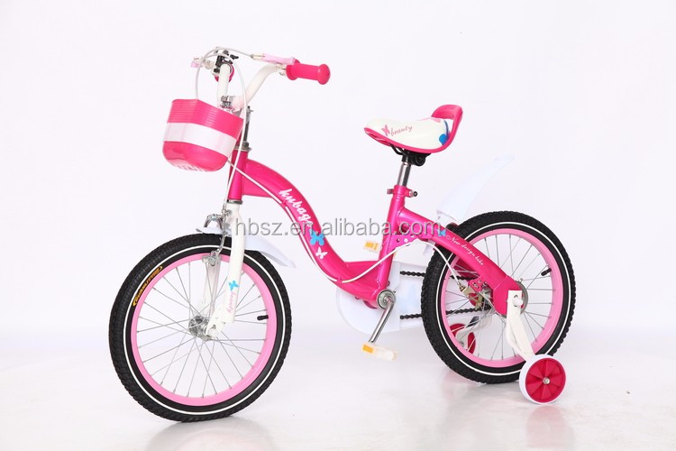 "Kids Pedal 4 wheel bike and prices bike 12"" children bicycle for 10 years old"