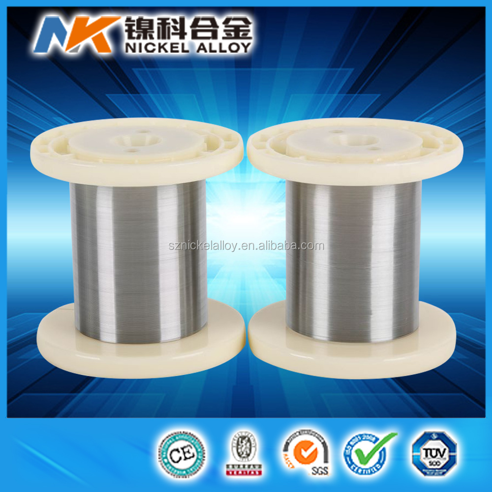 Manufacturer Medical Grade Nitinol Shape Memory Alloy Wire - Buy ...