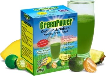 green power alfalfa