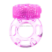 wholesale cheap vibrating cock ring adult sex toy