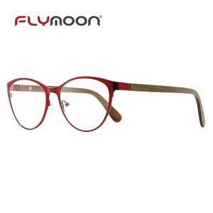 aede195cd1d7 2017 Latest Optical Eyeglass Frame unisex