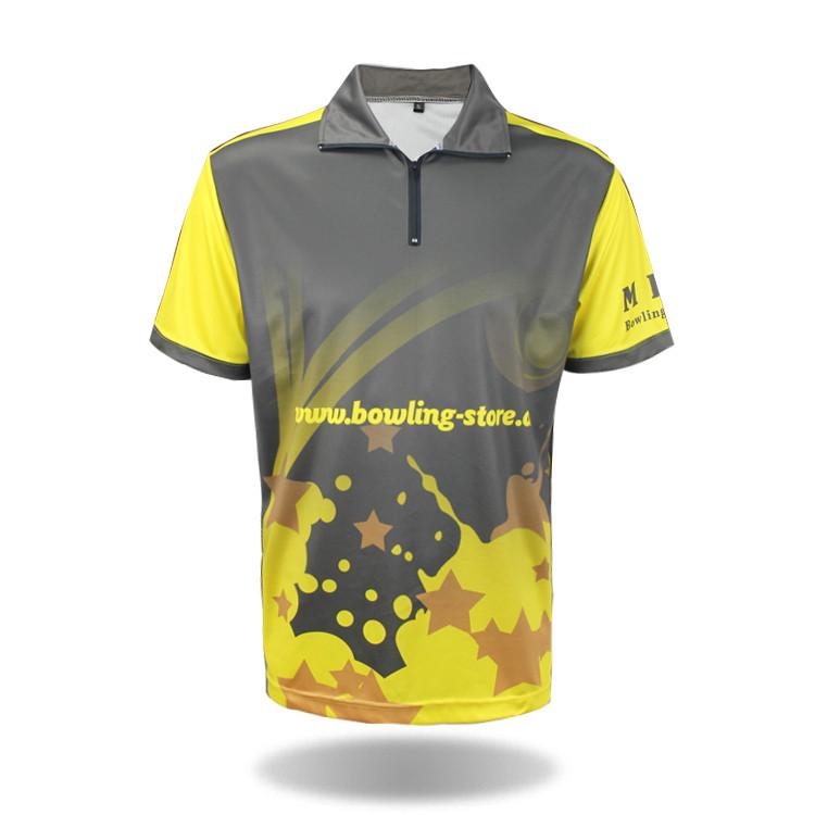 d9026889b1b1f Camisa De Polo De La Fábrica Al Por Mayor Para Hombre Al Por Mayor  Sublimado Deportes Camisa De Polo - Buy Polo Deportivo
