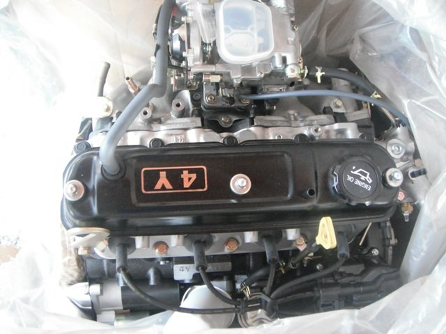 Used Toyota 4y Engines Suppliers And