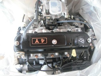 New 3y 4y Engines For Toyota Cars