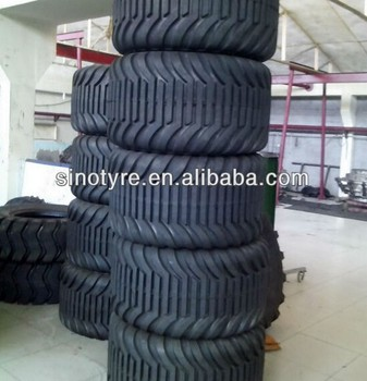 flotation tires 22.5 inch 550/45-22.5