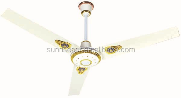 New Rechargeable ceiling fan 12v Solar ceiling fan with light Remote control and AC DC adjustable PLD-8