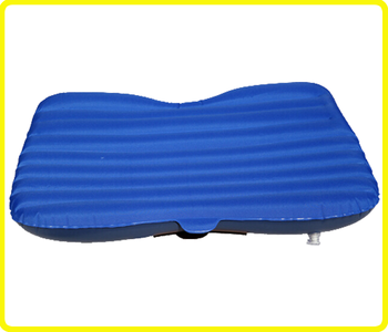 Blue flocked pvc inflatable car back seat.png 350x350 Résultat Supérieur 48 Incroyable Banquette Bleu Stock 2017 Kgit4