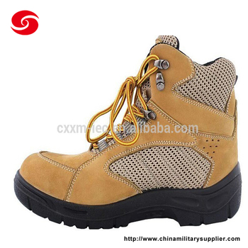 Groundwork Safety Boots With Steel Toe