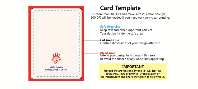 Colorful Printing 350Gsm Art Paper Tarot Cards With Gold edging