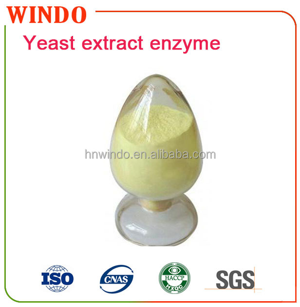 Factory Supply Natural Red Rice Yeast Extract