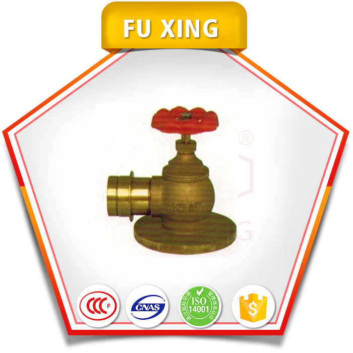 flange fire hydrant with machino type fire hydrant for fire indoor fittings