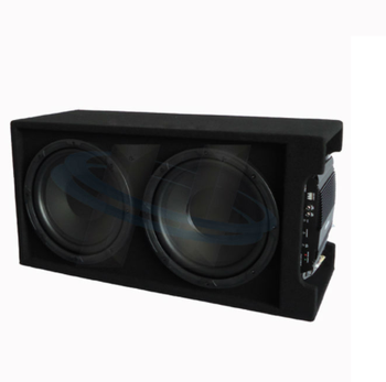 Subwoofer Speaker Box 12inch Pro Car Subwoofer Woofer Box Buy 12 Subwoofer Speaker Boxsubwoofer Boxsubwoofer Box Design Product On Alibabacom