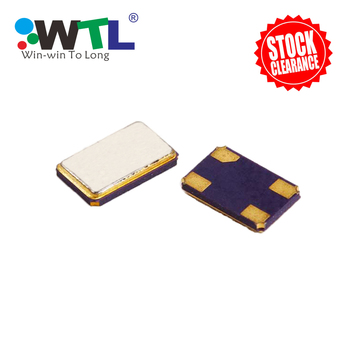 Stock Clearance SMD Crystal 2.0*1.6mm 26.000MHz 10ppm 10ppm -30+85 9pF
