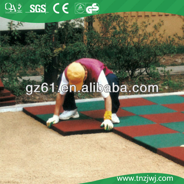 Safety flooring for playgrounds floor matttroy for Outdoor safety flooring