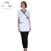 Smarthair L243464 Stylish High Quality Latest Ladies Office Uniforms Design