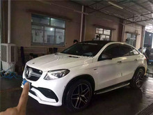 GLE63 body <span class=keywords><strong>kit</strong></span> voor GLE COUPE PP materiaal. GLE coupe Complete Body <span class=keywords><strong>Kit</strong></span>/conversie <span class=keywords><strong>kit</strong></span>/<span class=keywords><strong>Aero</strong></span> <span class=keywords><strong>Kit</strong></span>