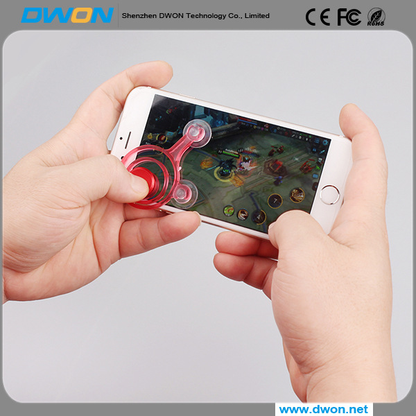 Stick It Joystick Funny Touch Screen Device I Joystick Smartphone for iphone ipad Wholesales