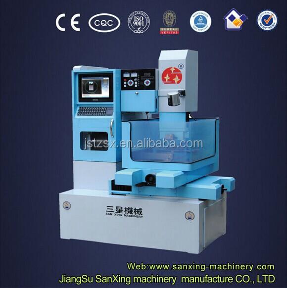 Dk7732ca Edm Wire Cutting Machine Price With Servo Motor - Buy Fanuc ...