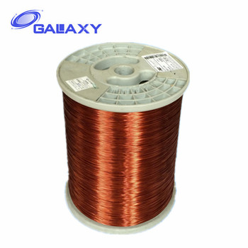 China Real Passed Ul Factory Offer Rectangular Enamelled Copper ...