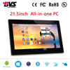 21.5 inch Android 5.1 and 1920*1080 FULL HD i7 processor Type gaming laptop all in ons