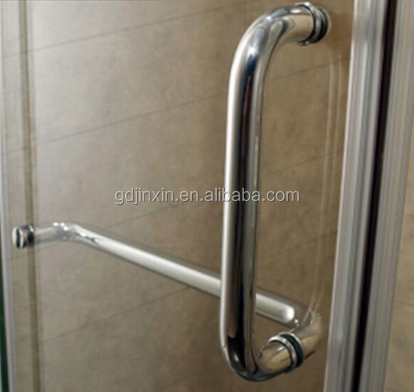 Stainless Steel Bathroom Grab Bar/outdoor Handicap Grab Bar ...