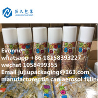 Factory Wholesale Party Favor Event & Party Item Type Taiwan Snow Spray