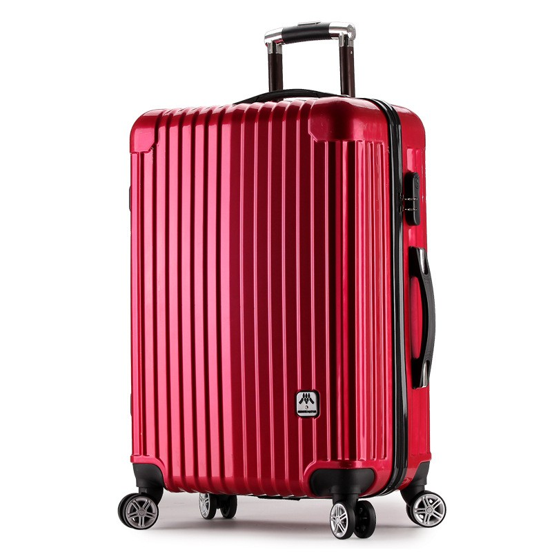 Aluminium Frame Pure Pc Cheap On Line Plane Wheeled Cabin Luggage ...