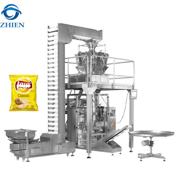 Factory Price Multi-function Packaging Machine for Chips