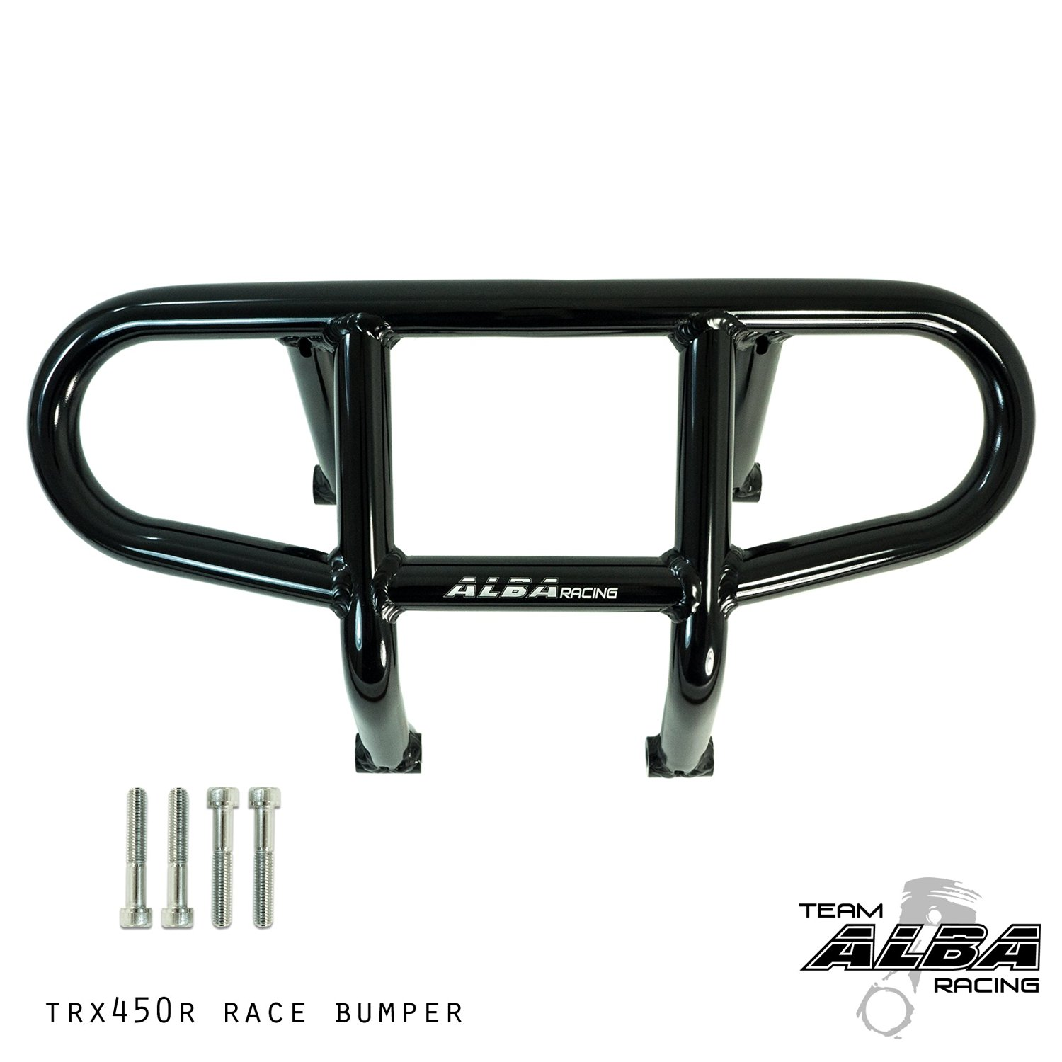 Buy Honda Atv Trx 400ex And Trx 450r All Years Race Front Bumper