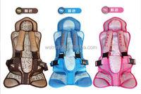 Portable Cheap Auto Car Baby Children Safety Seats