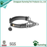 Wholesale pet supplies high quality dog chain collar for medium dogs
