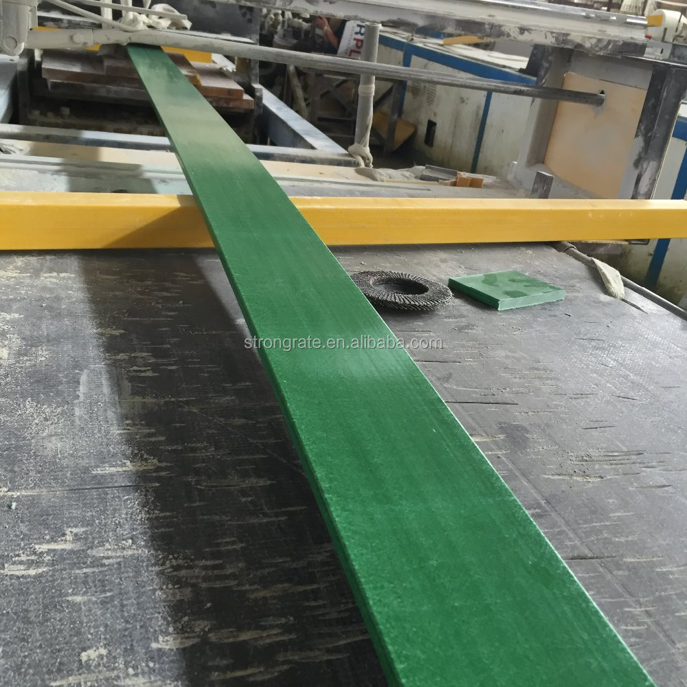 Strongrate Frp Flat Strip