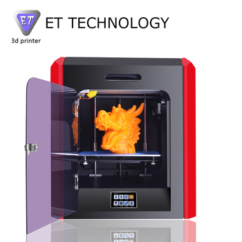 2018 Updated Hottest Sale FDM ETK1 3D Printer for Sale