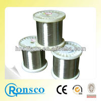 half hard stainless steel wire with 309 material for Ball Baskets